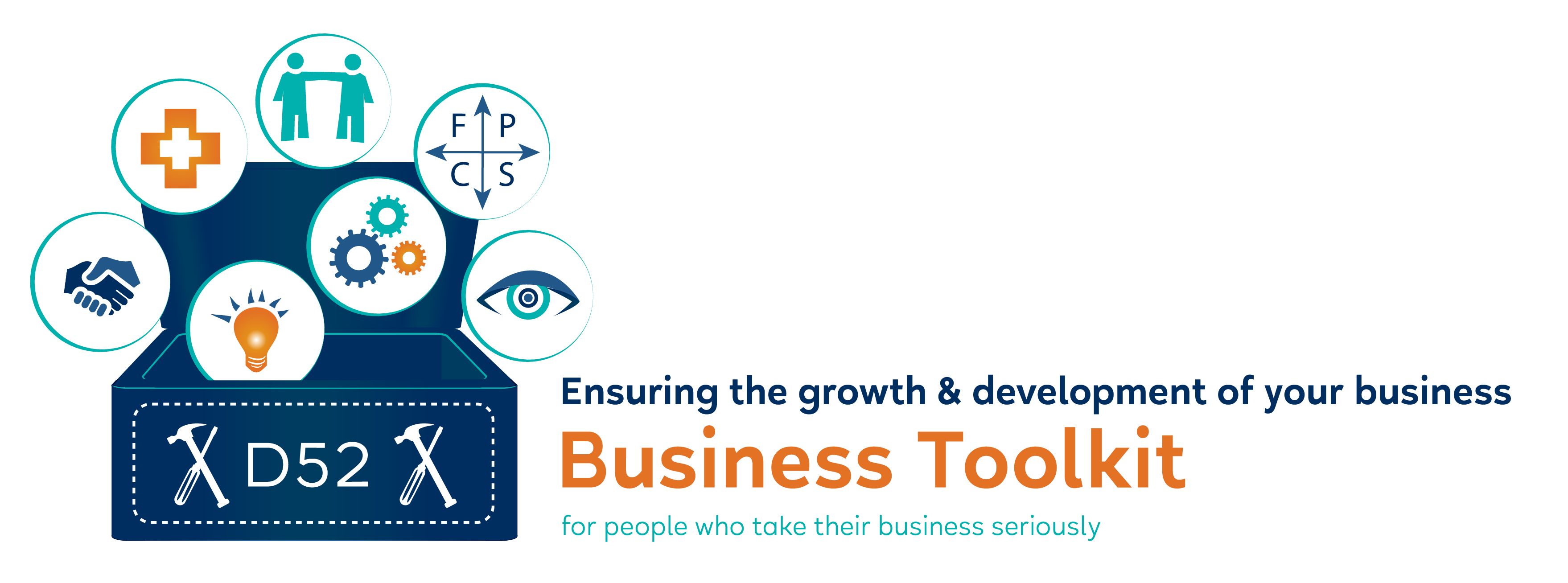 Business Consultancy - D52 Ltd